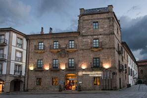 Hotel NH Collection Palacio de Avilés